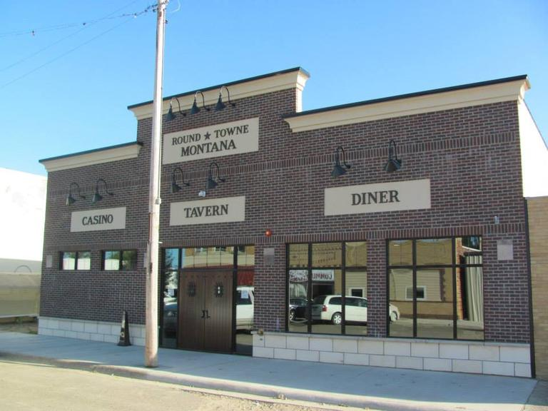 Commercial Real Estate Auction - Circle, Montana